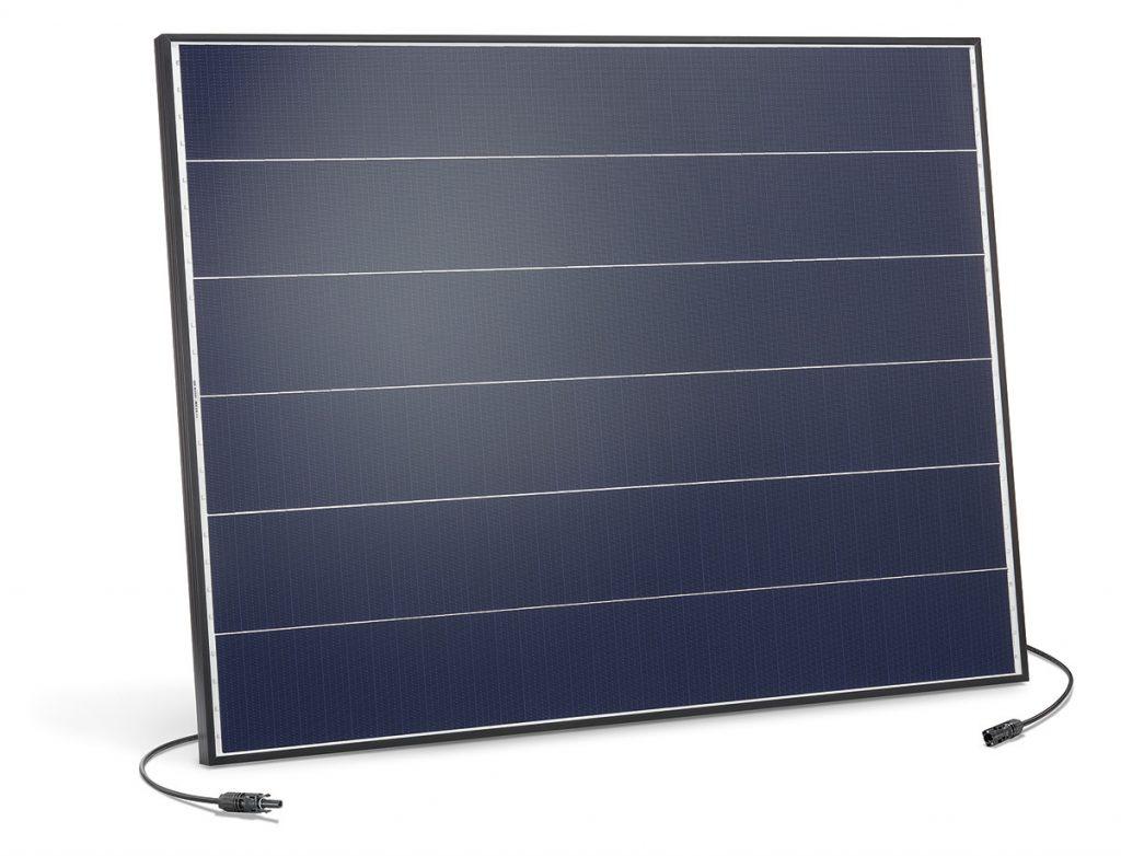 Solarmodul Photovoltaik