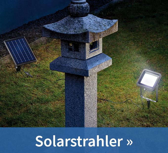 Solarstrahler