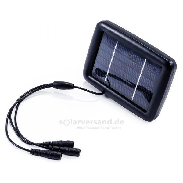 Solarmodul für Unterwasserstrahler Splash - 921806