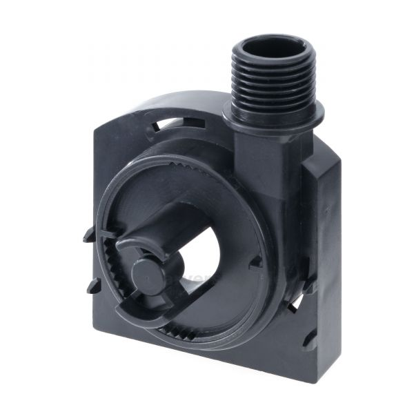 Abdeckung 63.0 mm mit Bajonettverschluss - 911093