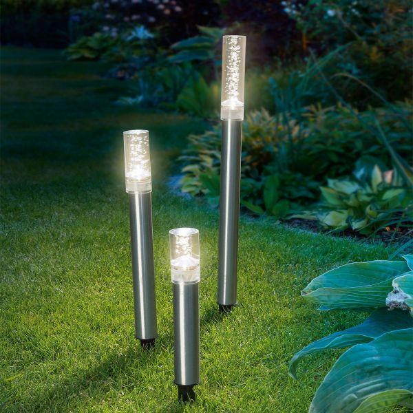 Solar Design Leuchtstäbe Trio Sticks