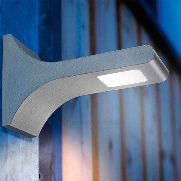LED Wandleuchte T-Line