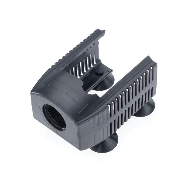 Gehäuseschlitten mit 4 Saugfüßen 102x75x59 mm - 911085