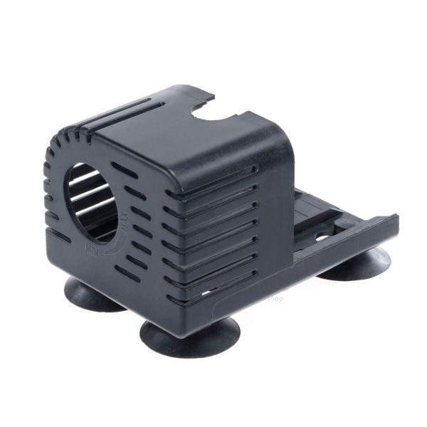 Gehäuseschlitten mit 4 Saugfüßen 94x67x55 mm - 911025