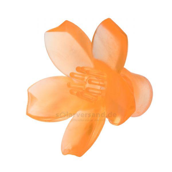 Ersatzblüte Farbe orange - 901075