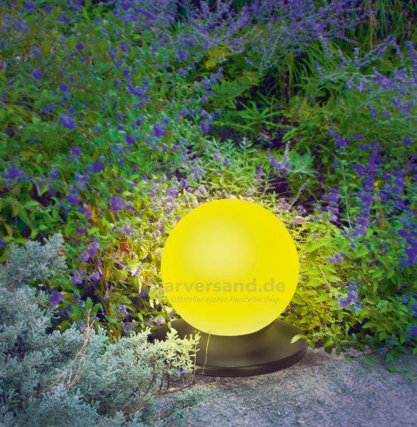 Solar Leuchtkugeln 14cm