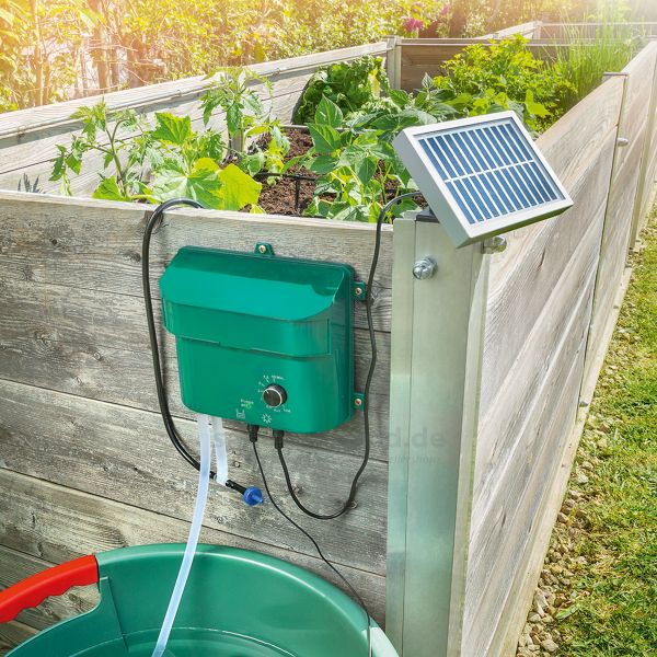 Solar Bewässerungsset WaterDrops