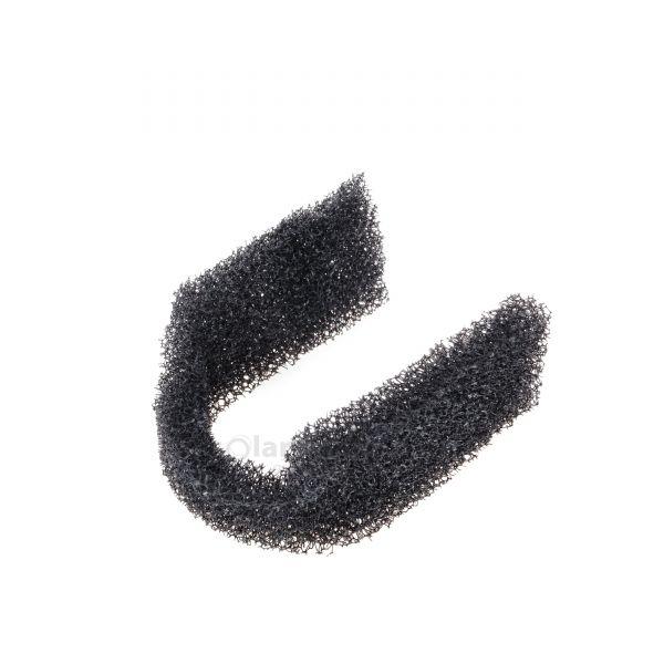 Filterschwamm schwarz 180.0 x 37.0 mm - 911059