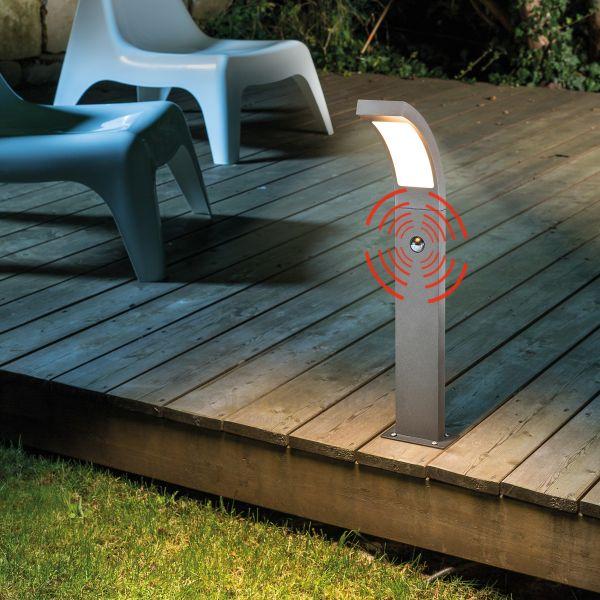 LED Wegeleuchte SmartLine 60 mit Bewegungssensor