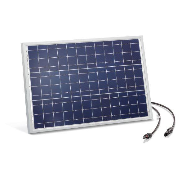PV-Insel Solarmodul 20Wp 18V MC4