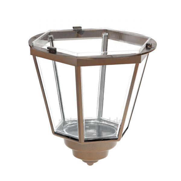 Glaskörper mit Gehäuse Hängeleuchte Tivoli - 921052