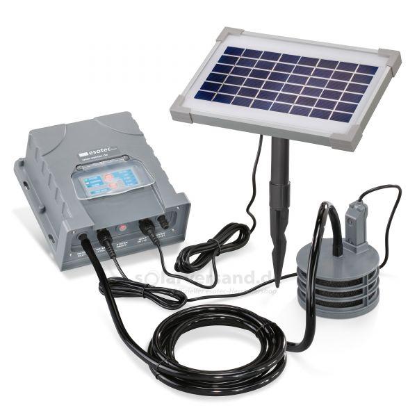 Ersatz-Bewässerungscomputer Multi 100 - 101110