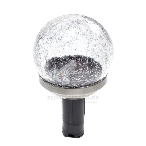 Elektronik mit Glasball - 921820