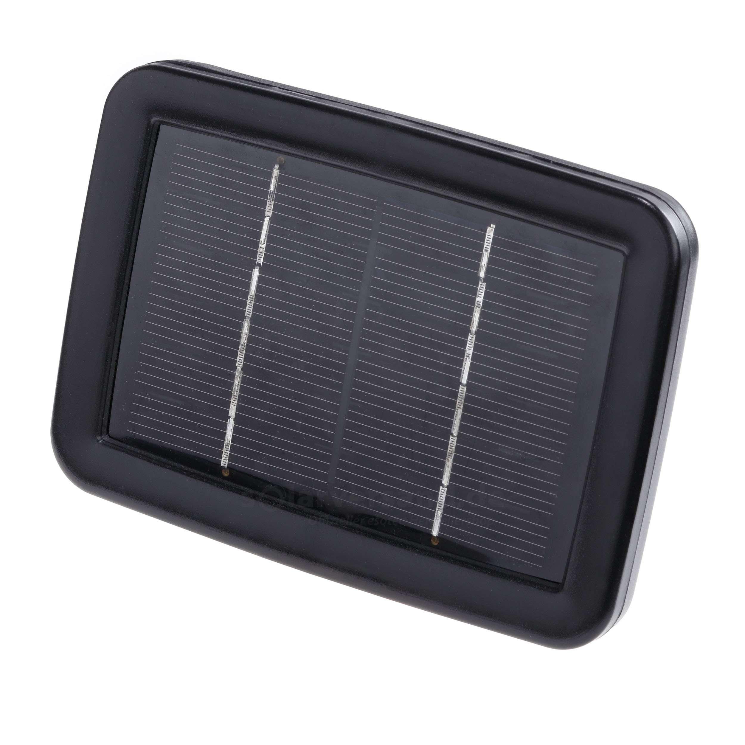 Solarleuchten Ersatzteile & Zubehör