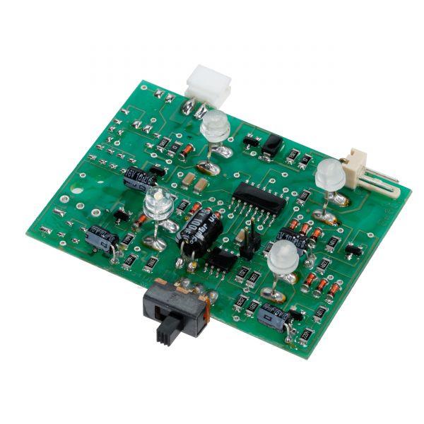 Elektronikplatine 7-farbig für Gartenkugel - 901152