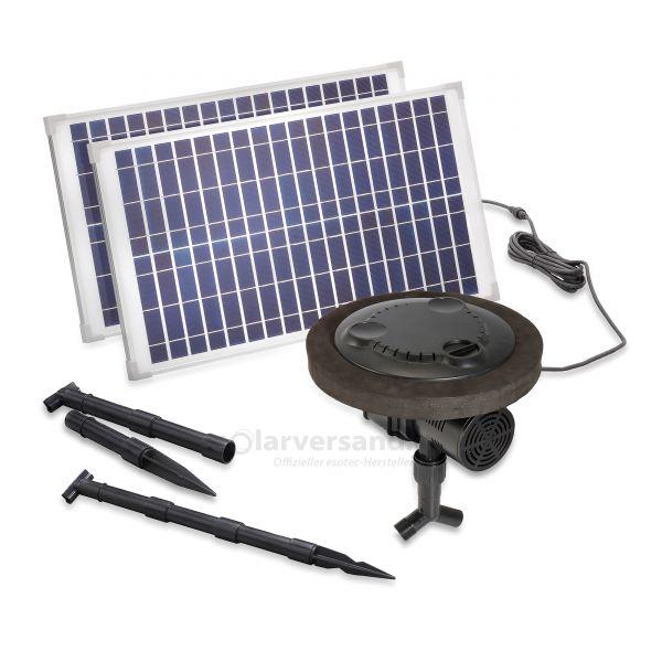Solar Teichbelüfter Power Float 50/1000 schwimmend