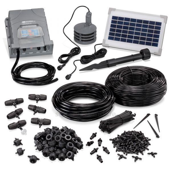 Solar Bewässerungsset WaterDrops Professional