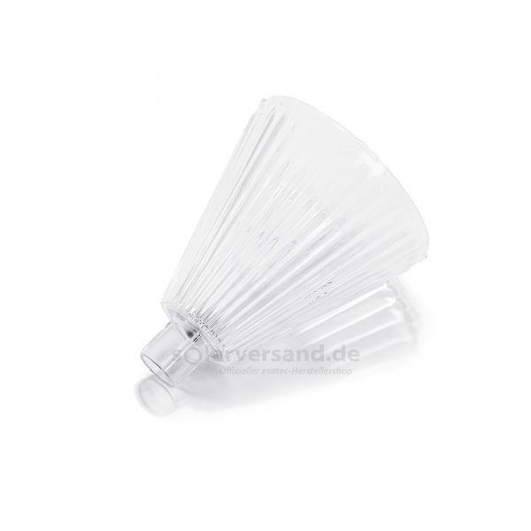Lichtring transparent für Leuchte Imola - 921218