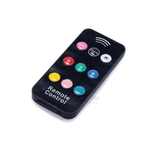 IR-Fernbedienung mit Batterie - 921804