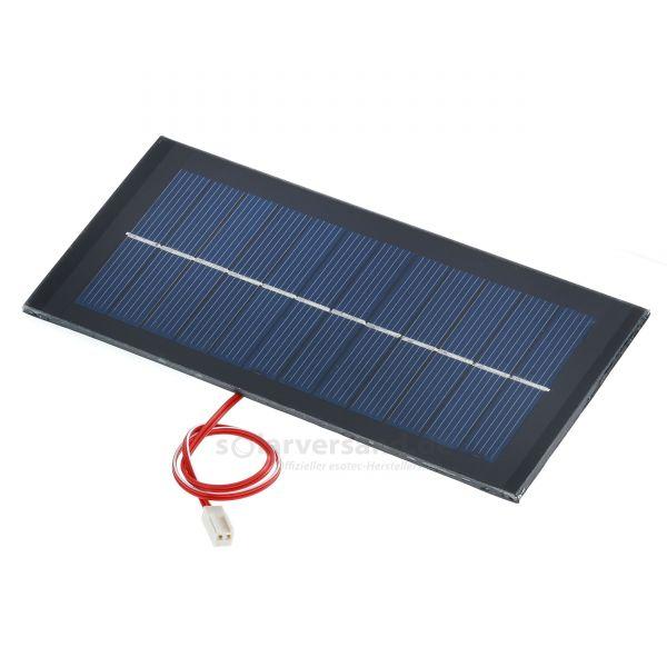 Solarmodul für Solar Gartenkugel - 901148
