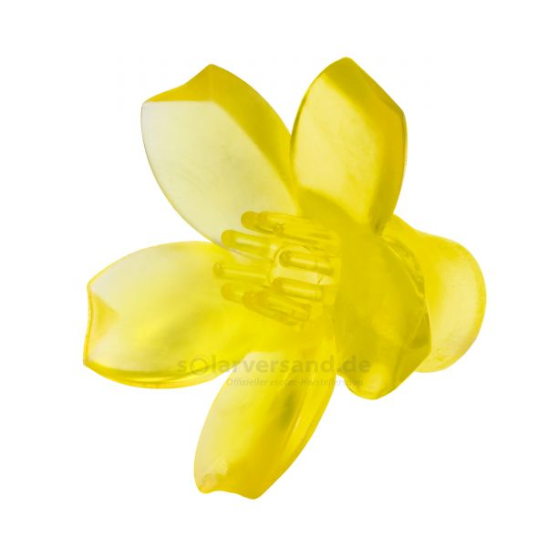 Ersatzblüte Farbe gelb - 901073