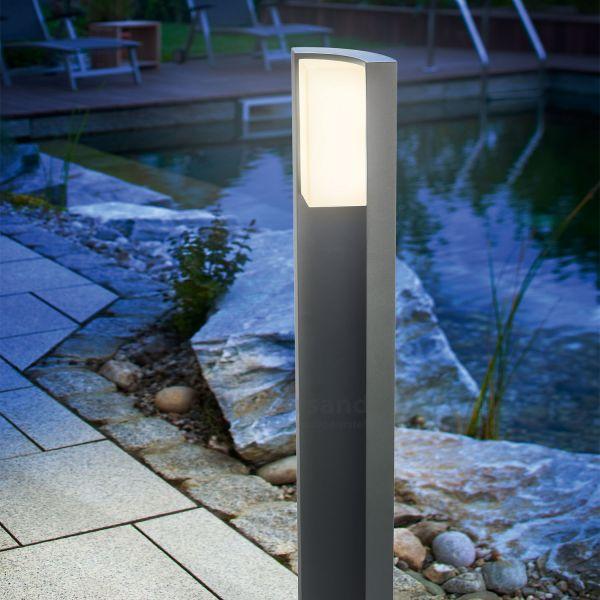 LED Standleuchten Tirano 100cm