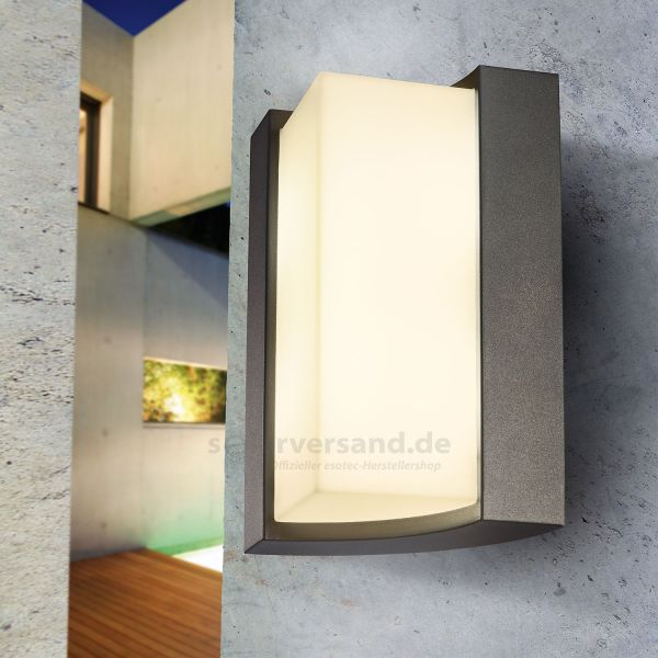 LED Wandleuchten Tirano