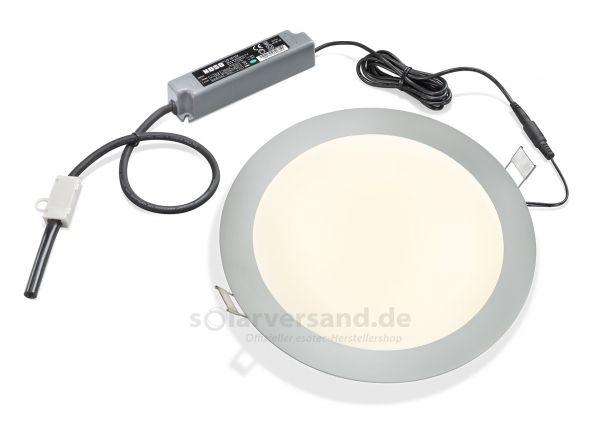 LED Deckeneinbauleuchten 16W rund