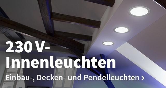 Hochwertige Led Leuchten Jetzt Gunstig Kaufen Bei Solarversand De