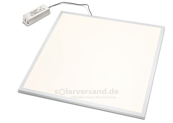 LED Panelleuchten 625x625mm