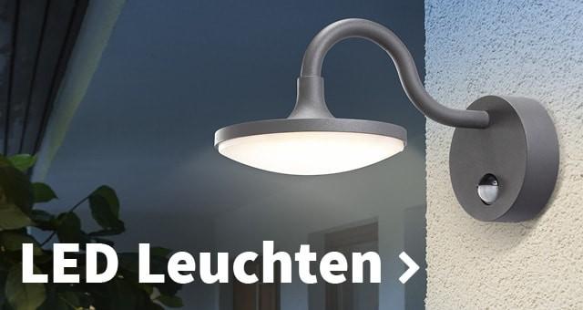 Zu den LED Leuchten   solarversand.de