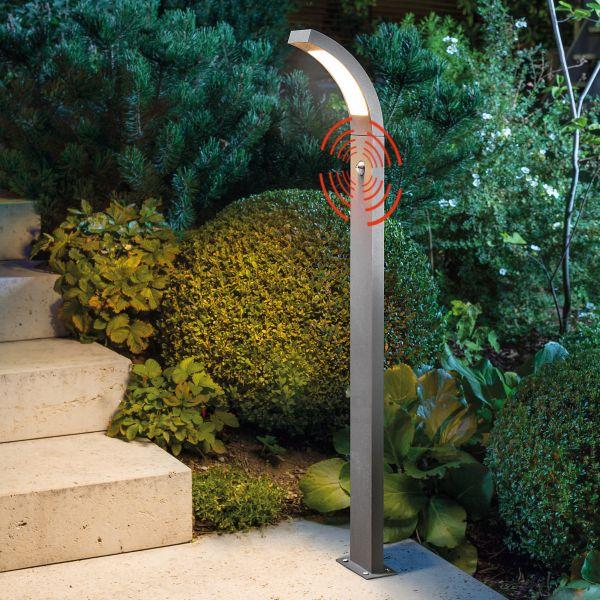LED Wegeleuchte SmartLine 100 mit Bewegungssensor