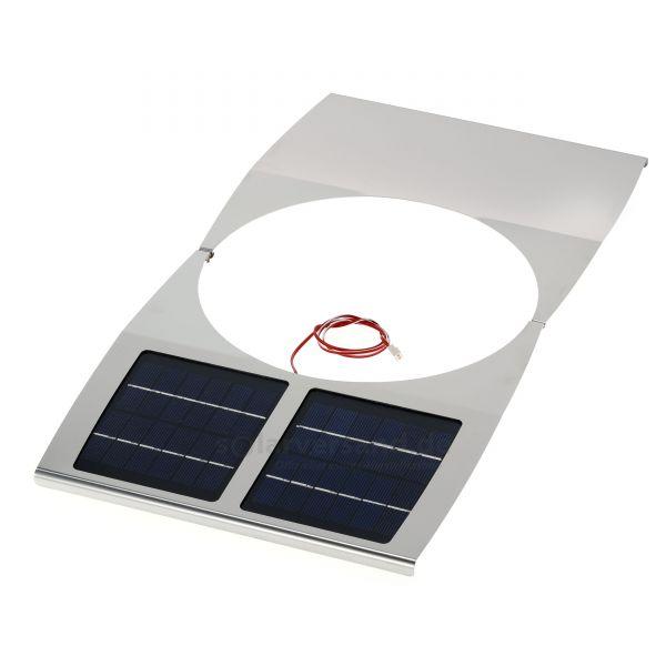 Oberteil mit 2 Solarmodulen für SuperTrendy - 903204