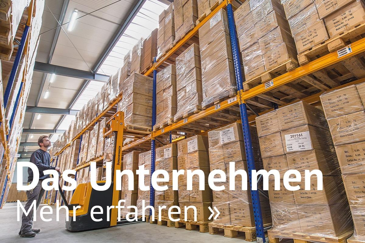 Die esotec GmbH aus Weiherhammer stellt sich vor