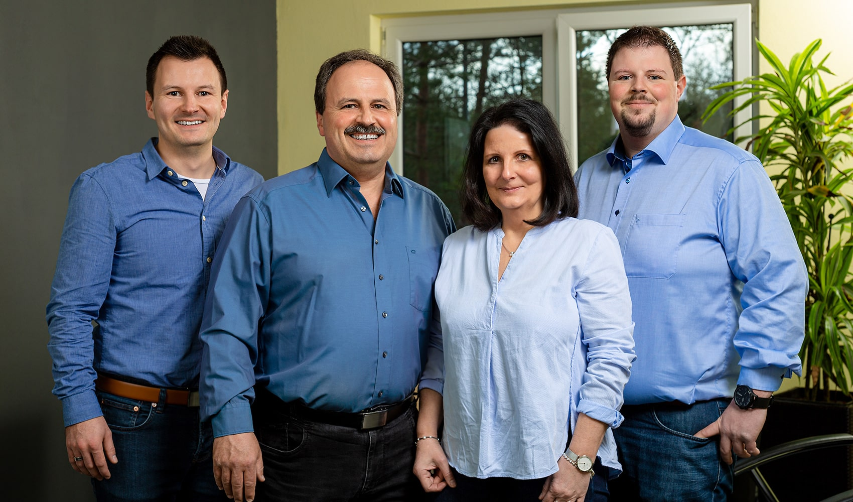 solarversand.de Familienunternehmen