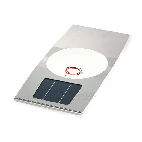 Oberteil mit Solarmodul für Trendy 40 - 903124