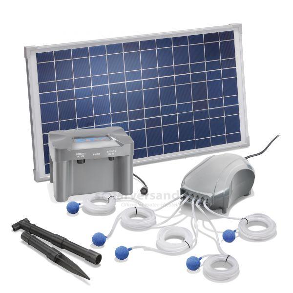 Solar Teichbelüfter 25/600 Professional plus