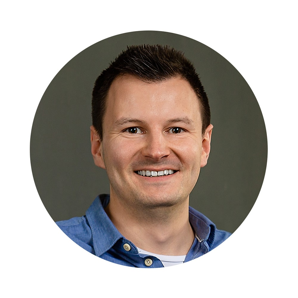 Michael Englert - esotec GmbH