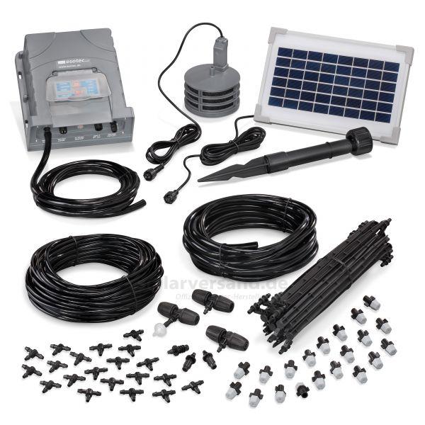 Solar Bewässerungsset WaterSpray Professional