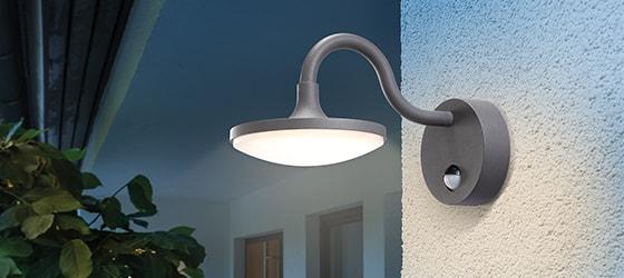 hochwertige led leuchten jetzt g nstig kaufen bei. Black Bedroom Furniture Sets. Home Design Ideas
