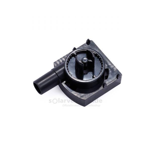 Abdeckung 43.0 mm mit Bajonettverschluss - 911061