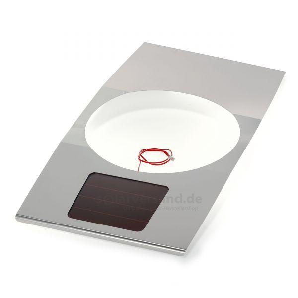 Oberteil mit Solarmodul für Trendy 50 - 903144