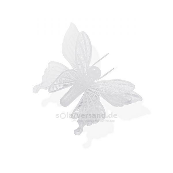 Schmetterling weiß - 921070