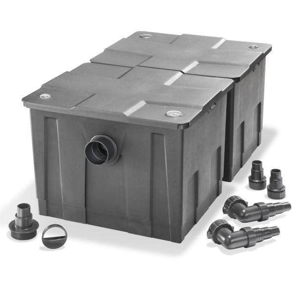 Durchlauffilter ES350-II