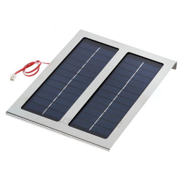 Oberteil mit Solarmodul für Super Effect - 901225