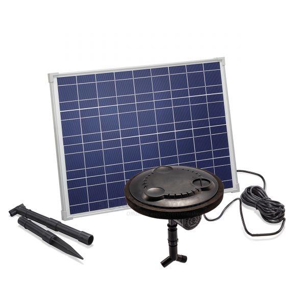 Solar Teichbelüfter Power Float 35/400 schwimmend