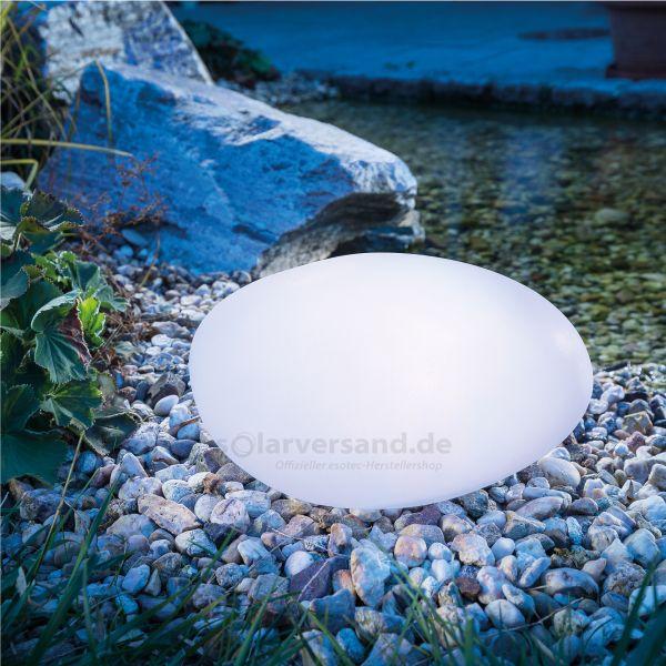 Solar Steinleuchte Smart Stone