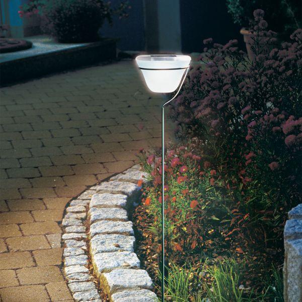 Solar Design Stecklampe