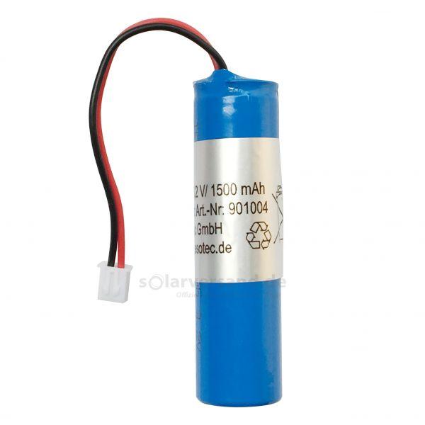 Ersatzakku Li-Ion 3,7V 1800 mAh - 901004