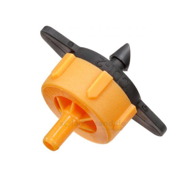 Wassertropfer gelb - 911502
